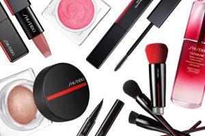 """Shiseido đã trở thành """"tượng đài"""" mỹ phẩm chăm sóc da Nhật Bản"""