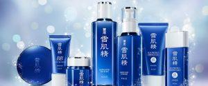 Nói đến mỹ phẩm chăm sóc da tốt nhất của Nhật không thể không nhắc tới Kosé