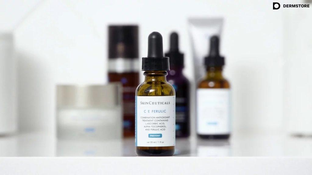 Sản phẩm của SkinCeuticals được đánh giá là an toàn & phù hợp với mọi loại da