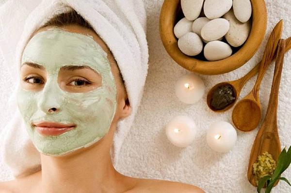 Đắp mặt là dưỡng da là một trong những biện pháp chống lão hóa da tuổi 40