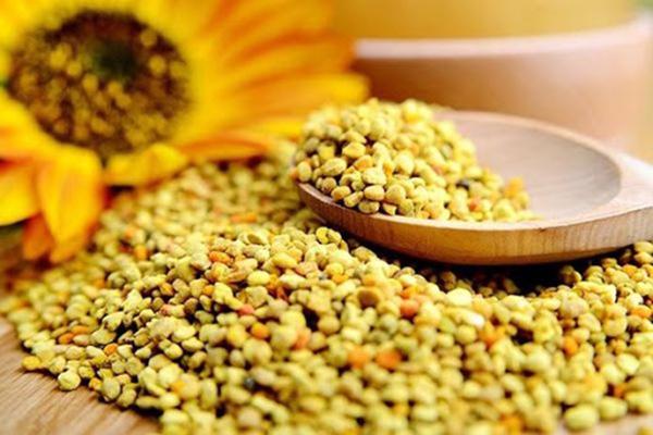 Phấn hoa là được xem là rất bổ dưỡng cho sức khỏe, đồng thời cũng có tác dụng làm đẹp rất tốt