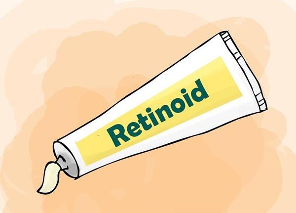 Retinol được chứng minh là có tác động tích cực trong công cuộc chống lão hóa da tuổi 20