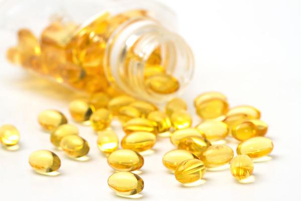 Vitamin E chống lão hóa da hiệu quả