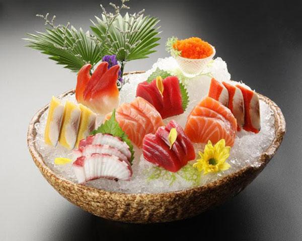 Cá nước lạnh là thực phẩm tốt cho da mụn điển hình