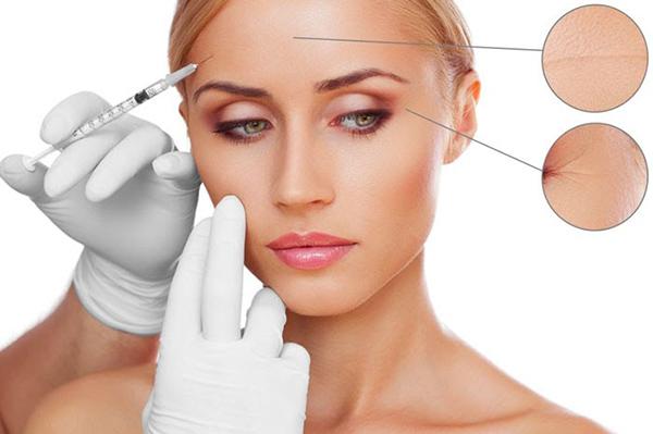 Trẻ hóa da bằng công nghệ tế bào gốc PRP đang ngày càng được ưa chuộng