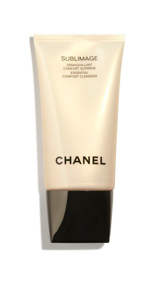 Sữa rửa mặt Chanel Sublimage Essential Comfort Cleanser