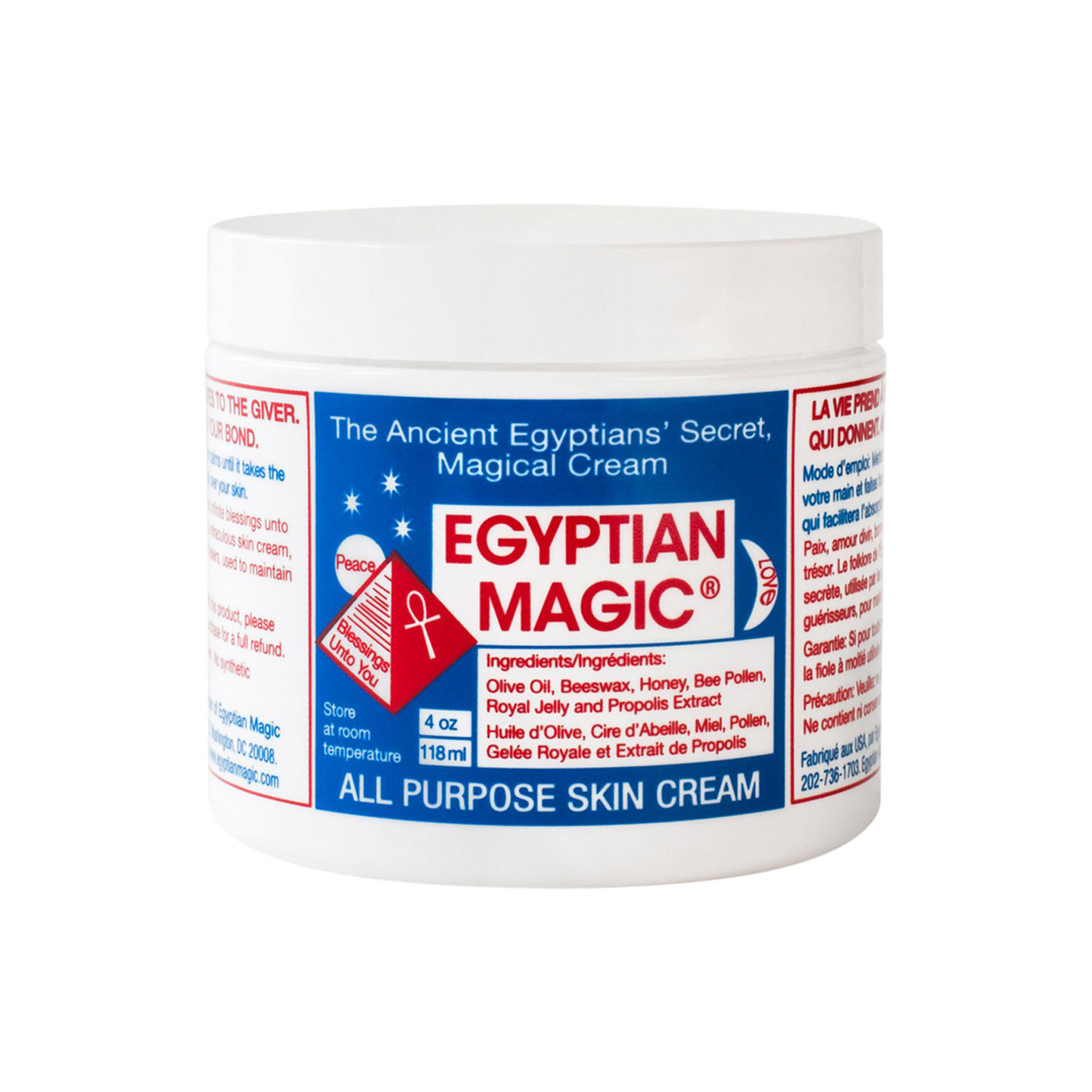Kem dưỡng Egyptian Magic
