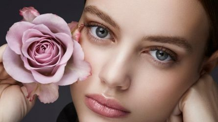 Gây thương nhớ từ những nốt hương nước hoa ngày Valentine