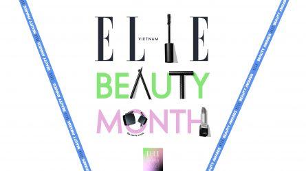 Bước vào tháng làm đẹp với lễ trao giải ELLE Beauty Awards 2021