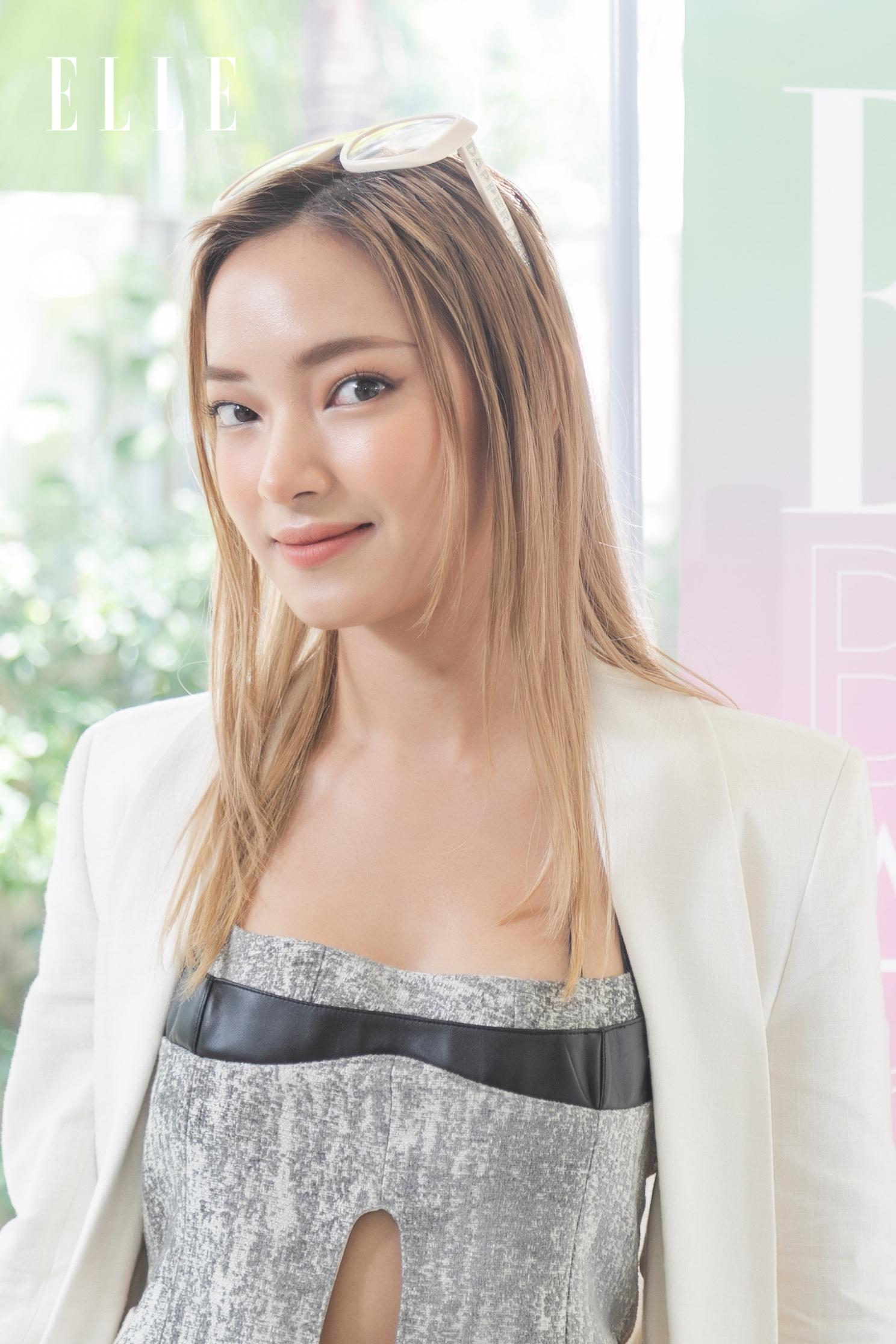 Ban cố vấn ELLE Beauty Awards 2021 - Fashionista Châu Bùi